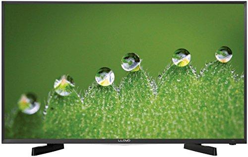 Lloyd 108 cm (43 inches) L43FYK Full HD LED TV (Black)