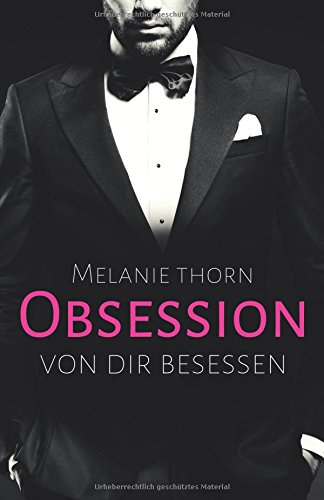 Preisvergleich Produktbild Obsession: Von dir besessen