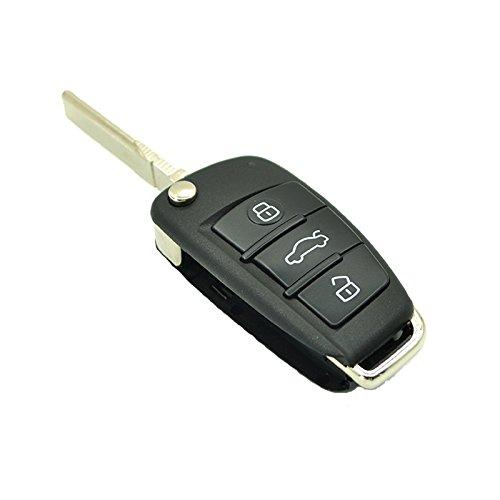 Schlüssel Klappschlüssel Gehäuse