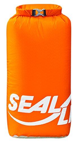 SEALLINE Blocker Dry Sack - Orange - 15 Liter -