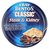 FRAY BENTOS STEAK & KIDNEY PIE 6x425g