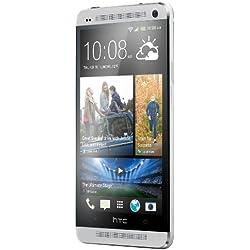 HTC One Smartphone Android débloqué écran 14,5 cm appareil photo 4Mpx 32 Go quad-core 1,7GHz, RAM de 2Go