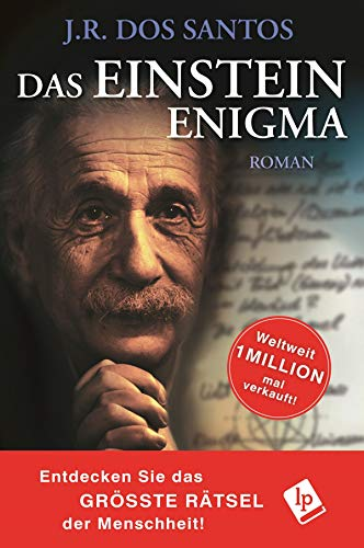 Das Einstein Enigma (Tomás Noronha-Reihe)