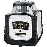 """Laserliner Cubus G 110 S - Nivelador láser (Line level, Negro, Color blanco, 5/8"""", IP66, Verde, Níquel-metal hidruro (NiMH))"""