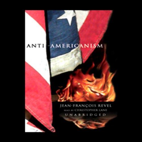 Anti-Americanism  Audiolibri