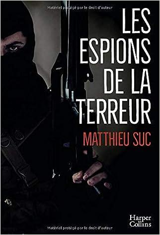 #10: Les espions de la terreur