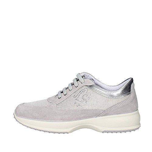 Imac 31631 Sneakers Donna Camoscio/tessuto GRIGIO GRIGIO 37
