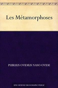 Les Métamorphoses par [Ovide, Publius Ovidius Naso]