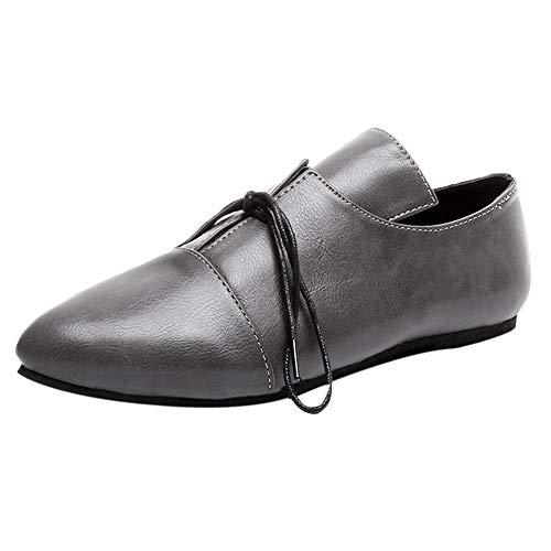 Stiefel Damen Julywe Frauen Knöchel Kurzschluss Zufälliger Verband Flache Spitze Stiefel Vier Jahreszeit Schuhe Mode