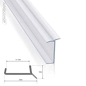 steigner 16mm k chenleiste 1 5m k chensockel dpd. Black Bedroom Furniture Sets. Home Design Ideas