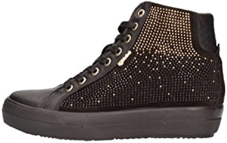 IGI&CO Donna scarpe da ginnastica DSY 8773 Nero scarpe da da da ginnastica Alta | Qualità  | Scolaro/Ragazze Scarpa  3df475