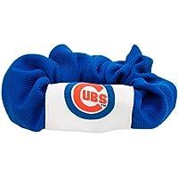 Chicago Cubs capelli, supporto per coda di