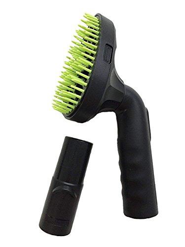 Green Label Pet Hair Brush für Dyson DC25aufrecht. Staubsauger Düse Befestigung Pflege Werkzeug (mit Dyson Adapter) (Aufrecht Vakuum)