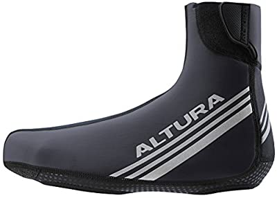 Altura Thermostretch II Waterproof Cycling Overshoes from Altura