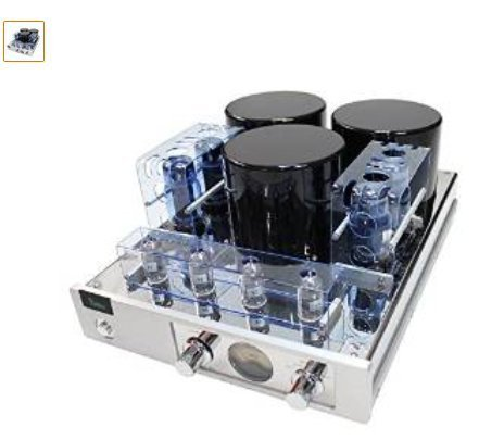 YAQIN MC-13S EL34(6CA7)X4 Vacuum Tube Hi-end Integrated Push-Pull Amplifier