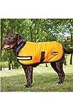 Weatherbeeta Reflective Parka 300D Dog Jacket 55cm Orange
