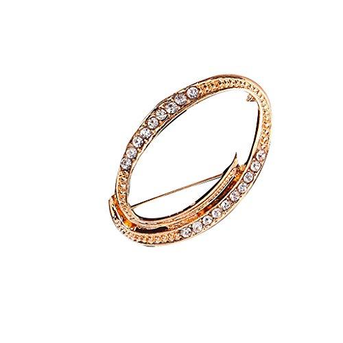 Clacce Brosche, 1 stück kristall 26 englisch buchstaben brosche paar gedenkschmuck liebe geschenke