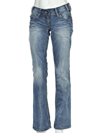 Timezone Jeans Hose Break, 16-5128-3212, cool wash