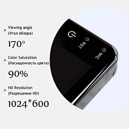 QQHHJY-4G-LTE-All-Netcom-9-Zoll-Android-80-GPS-Navigationsradio-Fr-2009-2013-Toyota-Prius-LHD-Mit-Bluetooth-USB-WiFi