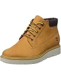 22315e1124f Timberland Women s s Kenniston Nellie (Wide Fit) Chukka Boots