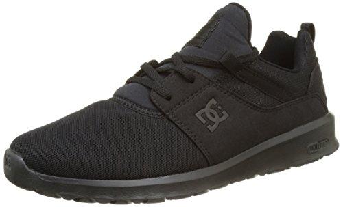 dc-shoes-herren-heathrow-sneaker-schwarz-black-8-uk-42-eu
