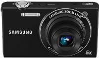 Samsung SH100 - Cámara Digital Compacta 14.2 MP (3 Pulgadas LCD, 5X Zoom...