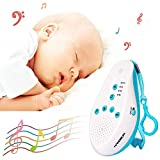 Baby Sound Machines Review and Comparison