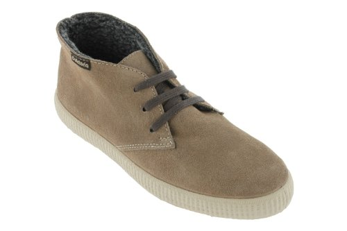 Victoria - Safari Serraje, Sneakers, unisex Beige(Taupe)