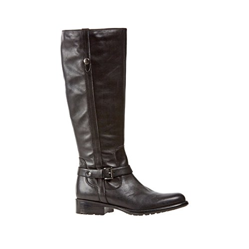 Van Dal Shoes Womens Nevada Boots in Black