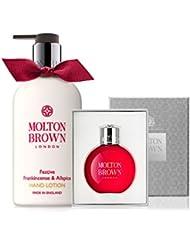 Molton Brown cadeau d'encens et piment de la Jamaïque