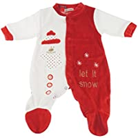 Super Cute Christmas red Tutina per bambina