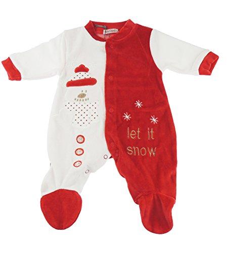 super-cute-baby-nina-navidad-rojo-body-todo-en-uno-color-rojo-y-blanco-frosty-el-muneco-de-nieve-let