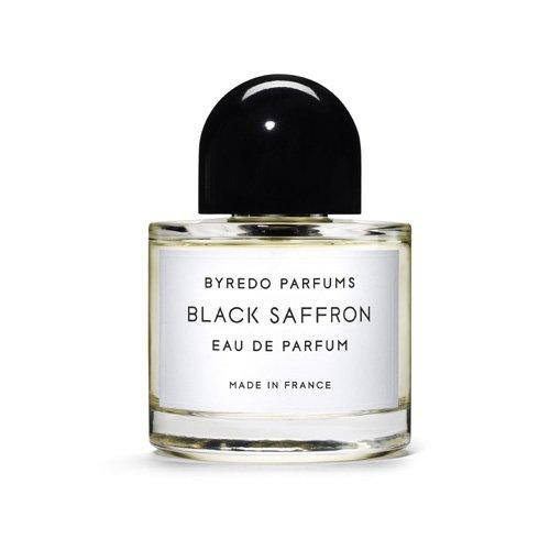 Byredo Black Saffron Eau De Parfum 50ml Pack of 1x 50ml