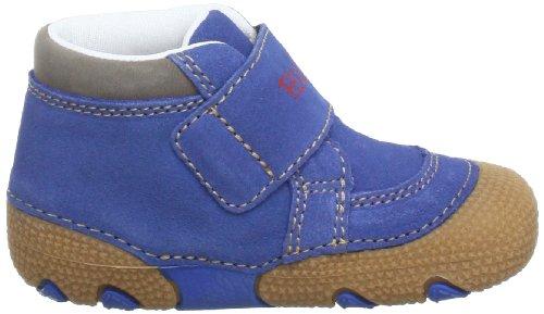 Felix, Der Hase 460548, Chaussures basses bébé garçon Bleu (Blau 5)
