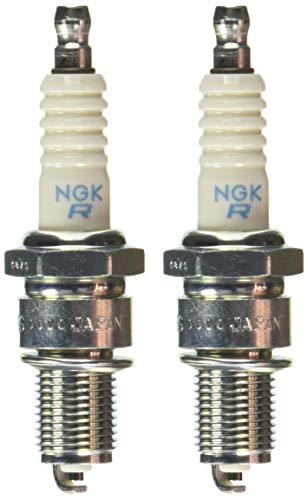 Set candele NGK-2x BPR7ES per Yamaha XV/XVS