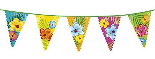 Boland 52501 Girlande-Spielzeug, Mehrfarbig