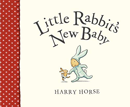 Little Rabbit's New Baby (English Edition)