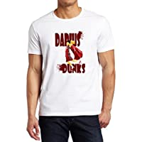 League Of Legends Darius Dunks PC Game Fan shirt Custom