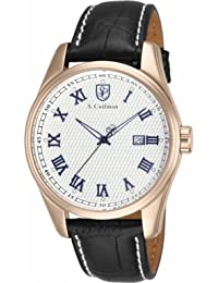 S Coifman SC0148 Reloj de Hombres