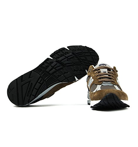 Sneaker M991 Cfn Nuovo Verde Blu Equilibrio qF7wxT