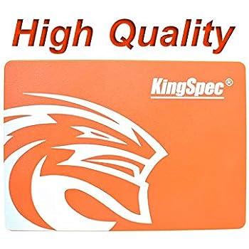 Kingspec SSD Interno 2.5 P3 TLC 3D 512 GB: Amazon.es: Informática
