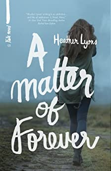 A Matter of Forever (Fate Series Book 4) by [Lyons, Heather]
