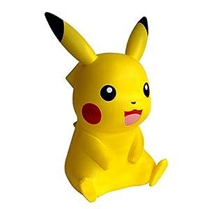 Pokémon – Pikachu LED Lampe