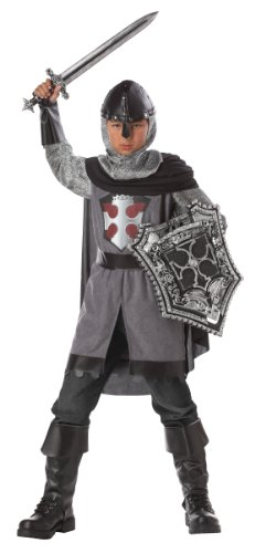 Dragon Slayer Knight Costume Child Tween (Dragon Kostüm Slayer)