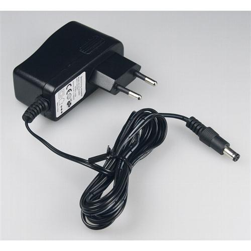 12v Netzteil 1000ma (Stecker-Netzteil Trafo 12 Volt 1A = 12 Watt)