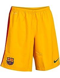Nike - Pantalón Corto de Portero de niños FC Barcelona ... 663c8b237ff