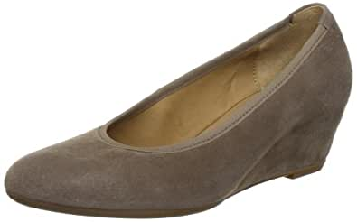 Gabor Shoes 6536012, Damen Pumps, Grau (kiesel), EU 38 (UK 5) (US 7.5)