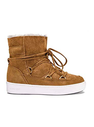 MOON BOOTS Boots Pulse Camel for Girl