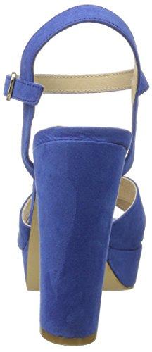 La Strada 906603, Escarpins femme Blau (Blue)