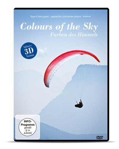 Colours of the Sky - Farben des Himmels (Kurzfilm)